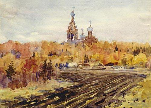 Сергей Андрияка. Станция Тарасовская